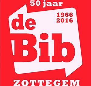 Bibliotheek Zottegem
